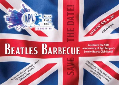 Beatles Barbecue